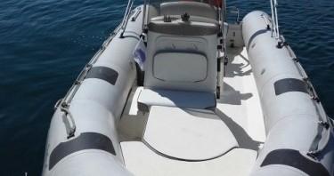 Noleggio Gommone con o senza skipper Bombard a Marseille