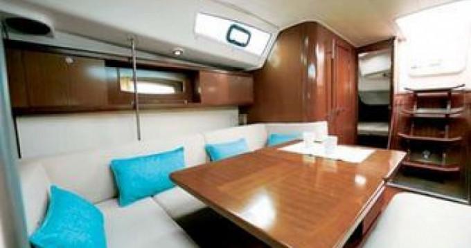Noleggio yacht a La Grande-Motte – Bénéteau Oceanis 40 su SamBoat