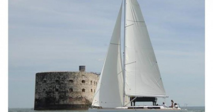 Noleggio barche Dufour 335 a Arzon su Samboat