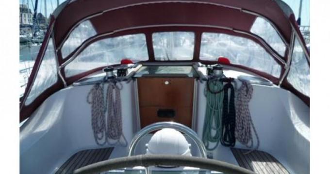 Noleggio barche Arzon economico 393