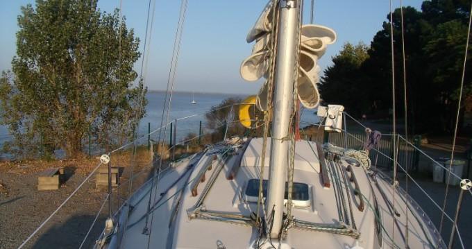 Noleggio yacht a Arzal – Jeanneau Aquila su SamBoat