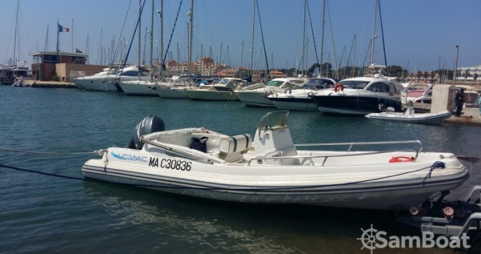 Noleggio yacht a Hyères – Lomac Lomac 670 IN su SamBoat