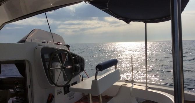 Noleggio Catamarano con o senza skipper Fountaine Pajot a Arcachon
