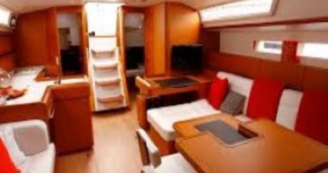 Noleggio Barca a vela a Rio de Janeiro – Jeanneau 509