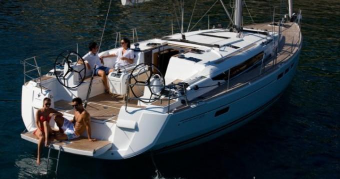 Noleggio barche Jeanneau 509 a Rio de Janeiro su Samboat