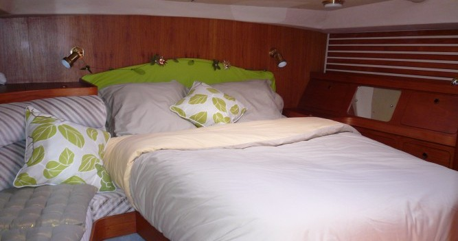 Barca a vela a noleggio a Gruissan al miglior prezzo