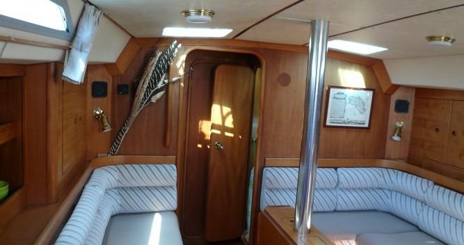 Noleggio barche Gruissan economico 422cc