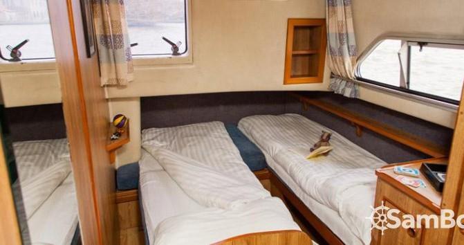 Noleggio Houseboat con o senza skipper Crusader a Canal du Midi