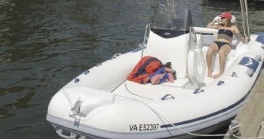 Noleggio yacht a Carnac – Marsea Marsea CM 100 su SamBoat