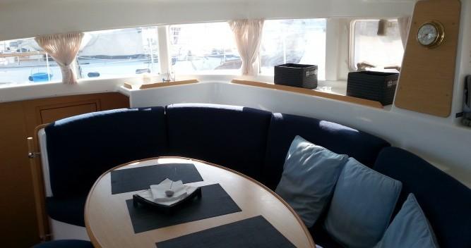 Catamarano a noleggio a Le Verdon-sur-Mer al miglior prezzo