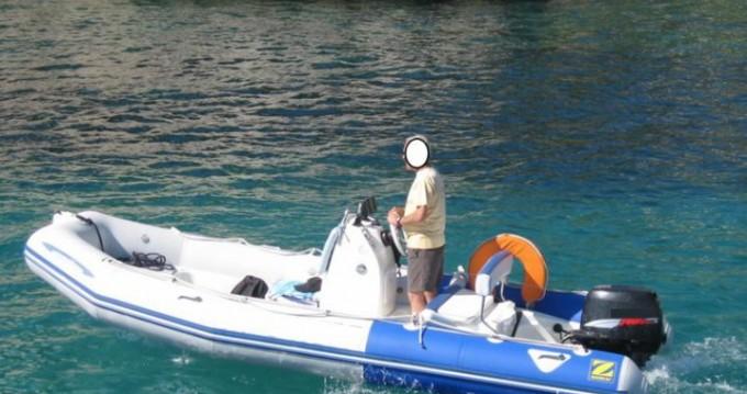 Zodiac Sundream tra privati e professionisti a Cany-Barville