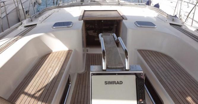 Noleggio Barca a vela con o senza skipper Hanse a Nicosia