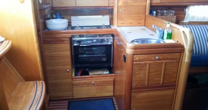 Noleggio barche Locmiquélic economico scapolofi 5