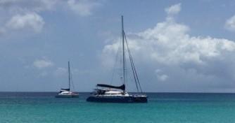Noleggio Catamarano a Papeete – Fountaine Pajot Marquises 56