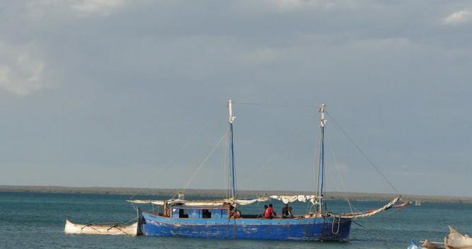 Noleggio Barca a vela Fondy-Charpentier-De-Marine con patente nautica