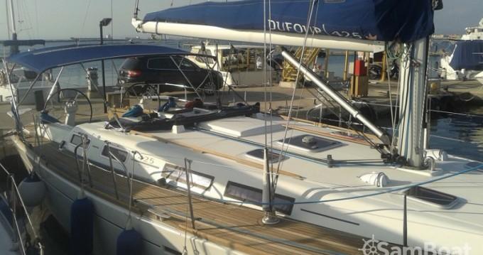 Noleggio yacht a Taranto – Dufour Dufour 425 su SamBoat