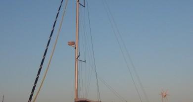 Noleggiare una Bénéteau Oceanis 343 DL a Arradon