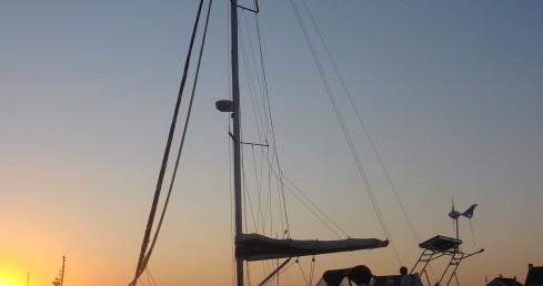 Bénéteau Oceanis 343 DL tra privati e professionisti a Arradon