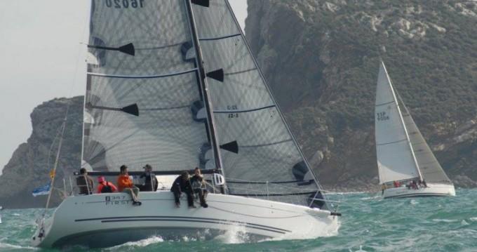 Noleggio barche Bénéteau First 34.7 a Palamós su Samboat
