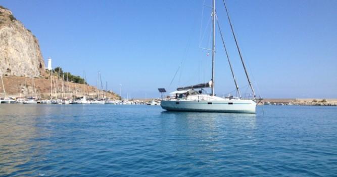 Noleggio barche Fora Marine RM 10.60 biquille a Atene su Samboat