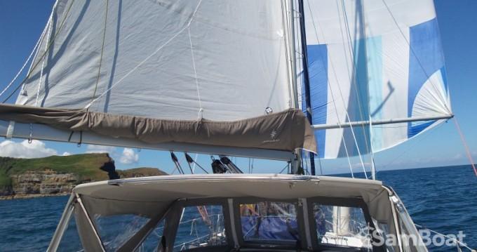 Noleggio barche Hendaye economico Sun Legend 41