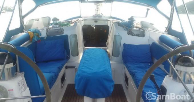 Noleggio barche Rodney Bay economico Oceanis 510