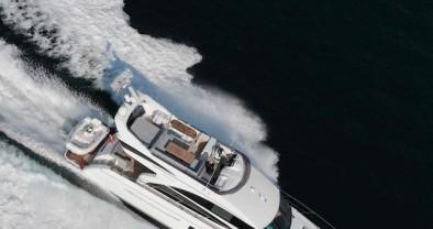 Noleggio yacht a Cannes – Princess Anka su SamBoat