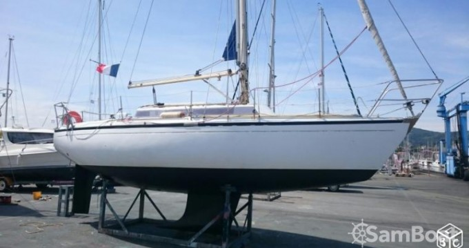 Noleggio barche Dufour Safari a Hendaye su Samboat
