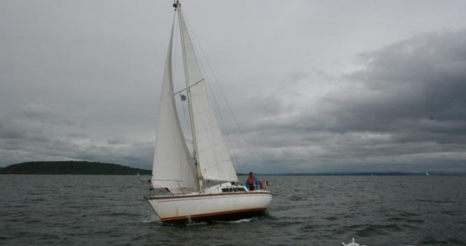 Noleggio yacht a Hendaye – Dufour Safari su SamBoat