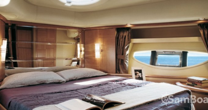 Noleggio Yacht a Cannes – Azimut 19