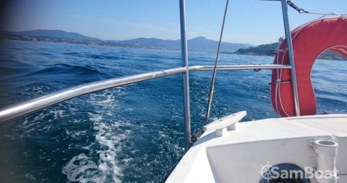 Noleggio Barca a vela a Hendaye – Dufour Safari