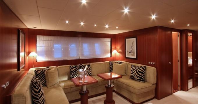 Noleggio yacht a Saint-Tropez – Arno Leopard Leopard 24 su SamBoat