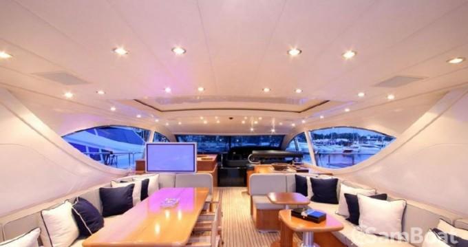 Noleggio yacht a Cannes – Arno Leopard Leopard 24 su SamBoat
