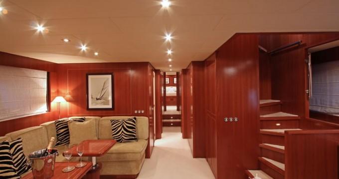 Noleggio Yacht con o senza skipper Arno Leopard a Saint-Tropez