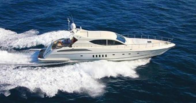 Noleggio Yacht con o senza skipper Arno Leopard a Cannes