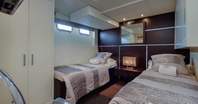 Yacht a noleggio a Saint-Tropez al miglior prezzo