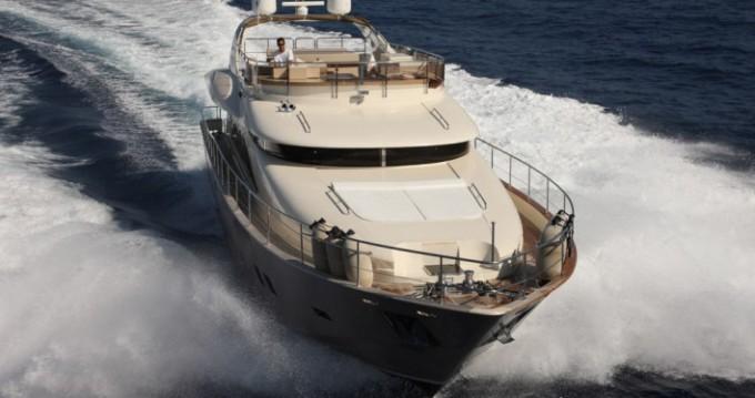 Noleggio barche Seanest 25 a Saint-Tropez su Samboat