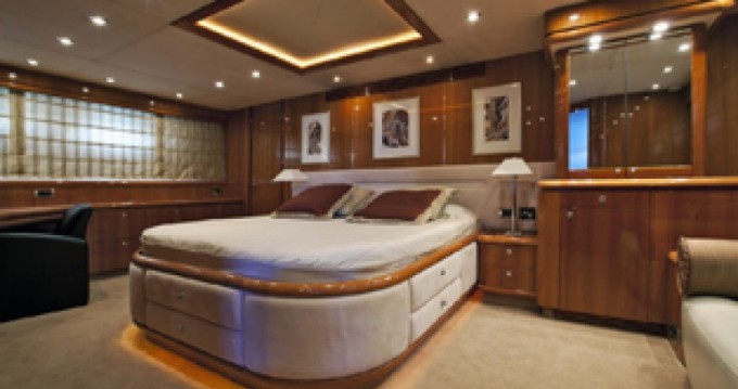 Noleggio Yacht con o senza skipper Sunseeker a Saint-Tropez