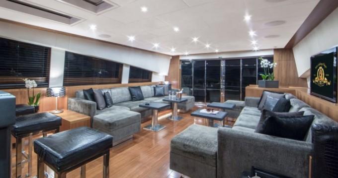 Noleggio yacht a Saint-Tropez – Arno Leopard Leopard 31 su SamBoat