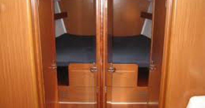 Noleggio barche Lu Canniscioni economico Cyclades 50.4