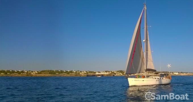 Noleggio Barca a vela con o senza skipper Bénéteau a Port de Barcelona