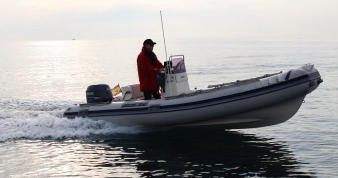Noleggio yacht a Valencia – Joker Boat Coaster 470 su SamBoat