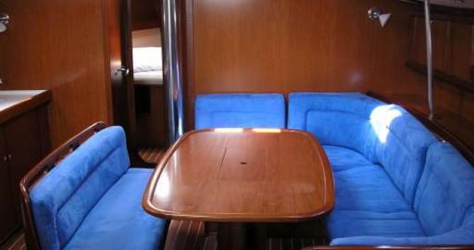 Noleggio Barca a vela a La Rochelle – Dufour Dufour 455 Grand Large