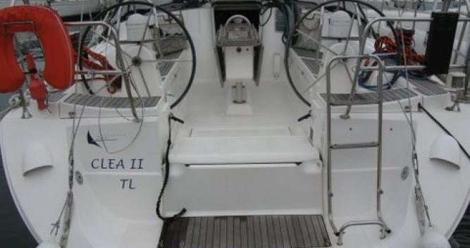 Noleggio Barca a vela con o senza skipper Dufour a La Rochelle