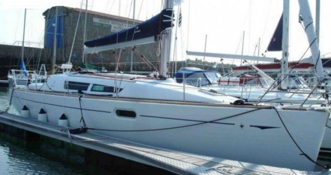 Noleggio barche Jeanneau Sun Odyssey 36i Performance a La Trinité-sur-Mer su Samboat