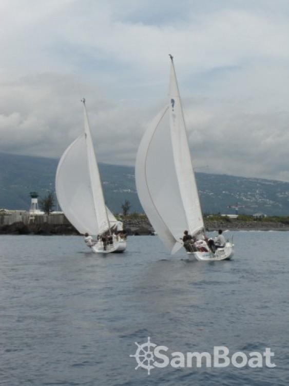 Barca a vela a noleggio Arcachon al miglior prezzo