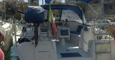 Noleggio barche Bénéteau cyclades a Palermo su Samboat