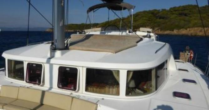 Catamarano a noleggio a Porto-Vecchio al miglior prezzo