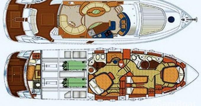 Noleggio Yacht a Atene – Aicon yacht