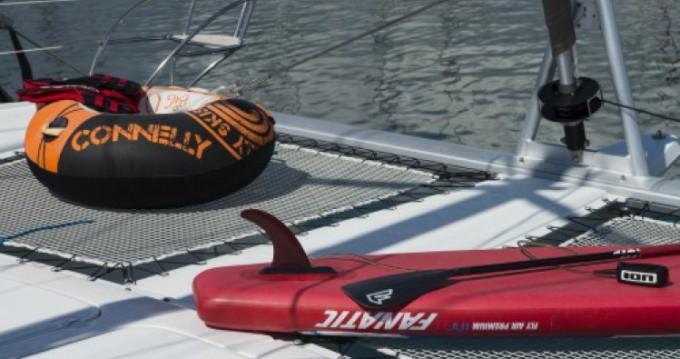 Catamarano a noleggio a Atene al miglior prezzo